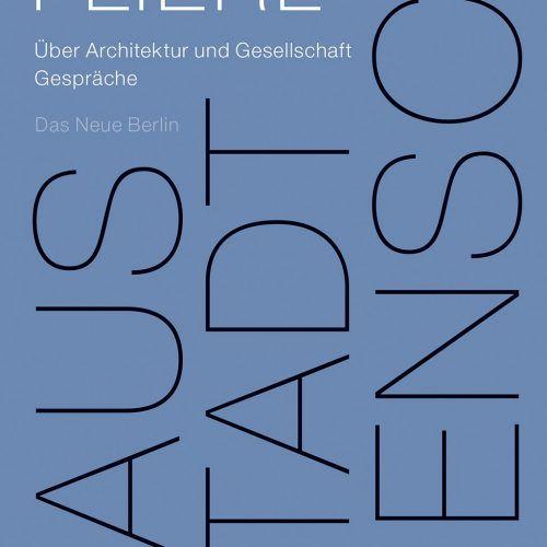 Bruno Flierl: »Haus Stadt Mensch: Über Architektur und Gesellschaft«