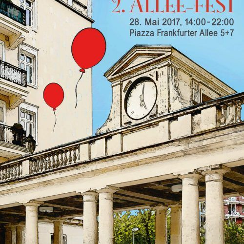 2. Allee-Fest 2017