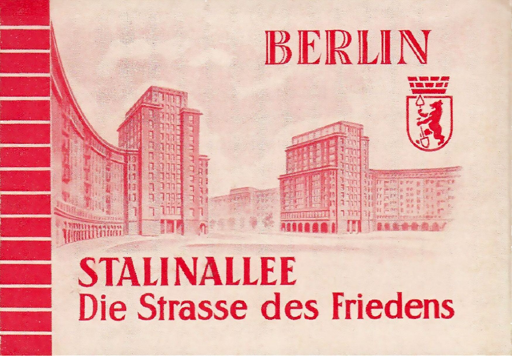 Aufbauplan Berlin