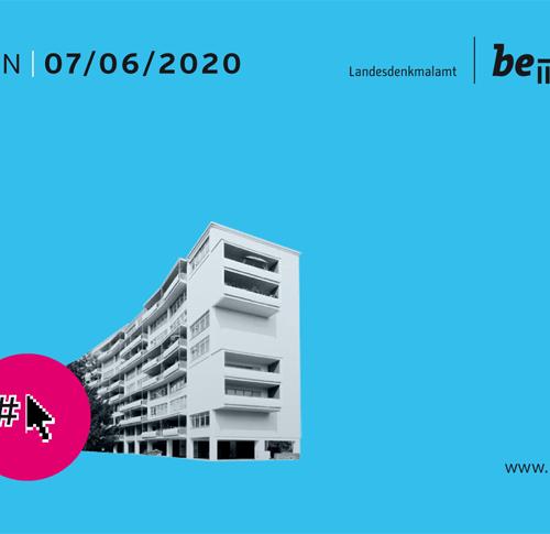 Welterbetag Berlin 2020