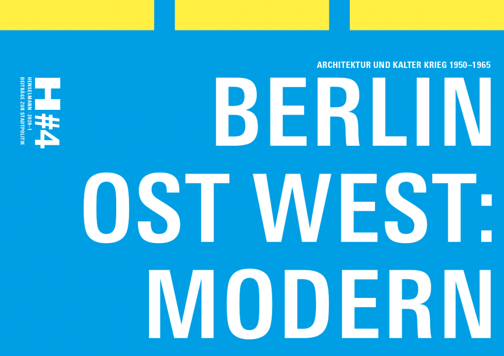 Moderne Ost+West
