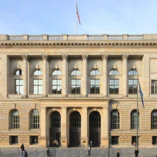 Abgeordnetenhaus Berlin; Foto: Abghs