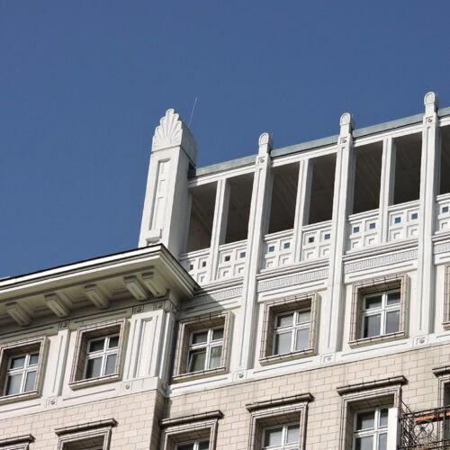C-Nord Dachgeschoss