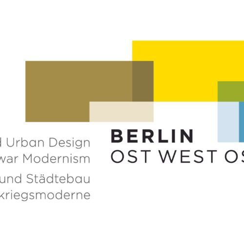 Berlin Ost West Ost